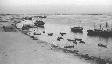 Dubai Creek 1964