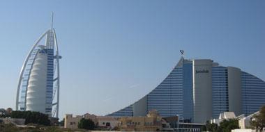 das Hilton Jumairah
